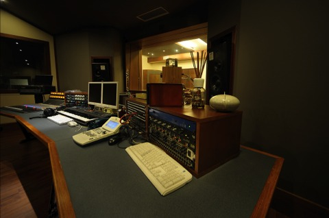 Only Music Recording Studio